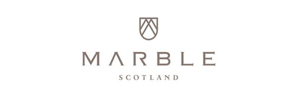 marble scotland logo